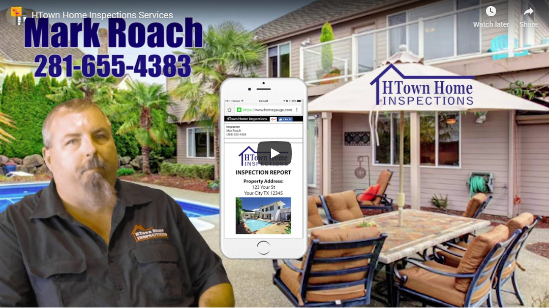 HTown Home Inspections Services